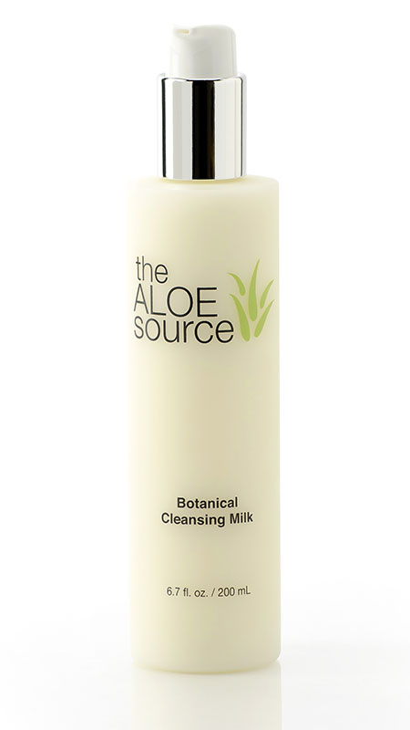 Botanical Cleansing Milk-462