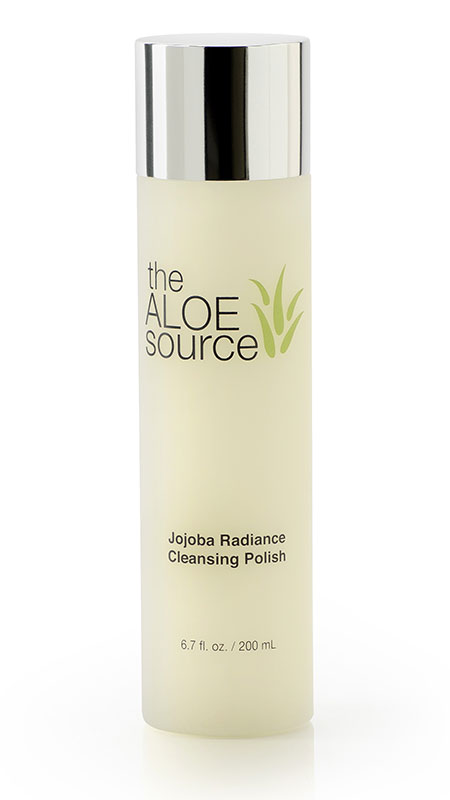 Jojoba Radiance Cleansing Polish-460